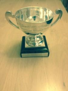 Club Challenge Trophy