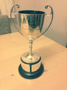 Club Night Trophy