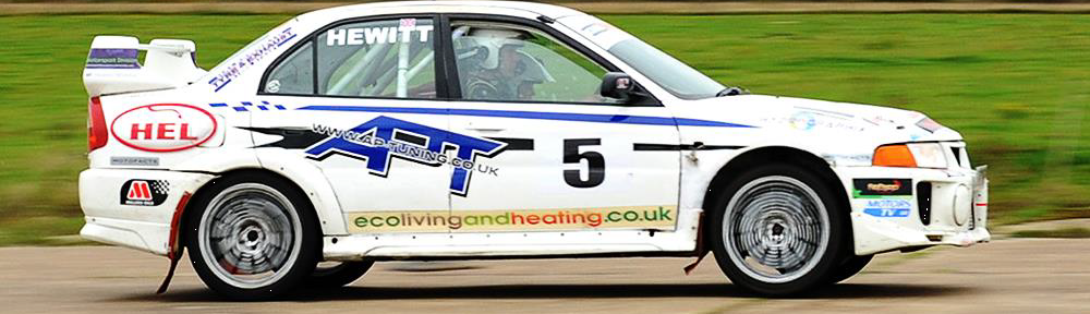 KING'S LYNN AND DISTRICT MOTOR CLUB