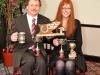 Awards Presentations 2010 & Dinner & Dance 2011